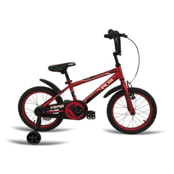 """Kerb Cadence Boy's 16"""" Bike"""