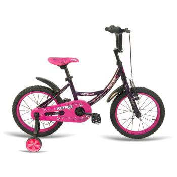 "Kerb Daisy Girls 16"" Bike"