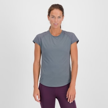 OTG by Fit Women's Breeze Run Tee - Sold Out Online