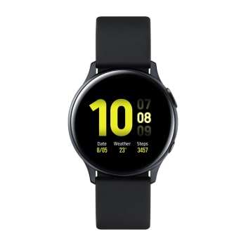 Samsung Galaxy Active 2 (40MM) Aluminium Multisport GPS Watch - Find in Store