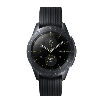 Samsung Galaxy (42MM) Multisport GPS Watch - Out of Stock - Notify Me