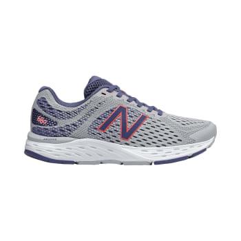 New Balance Women's 680 V6 Road Running Shoes
