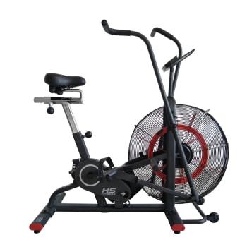 HS Fitness Air Bike II