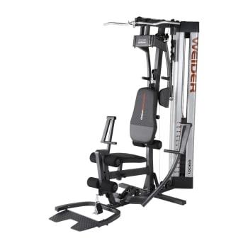 Weider 9900i Home Gym