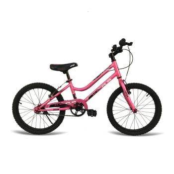 "Kerb Pearl Girls 20"" Bike"