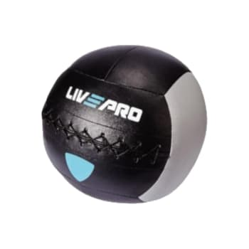 Livepro Wall Ball 10kg