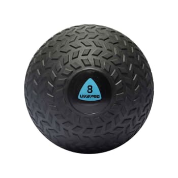 Livepro Slam Ball 20kg - Find in Store