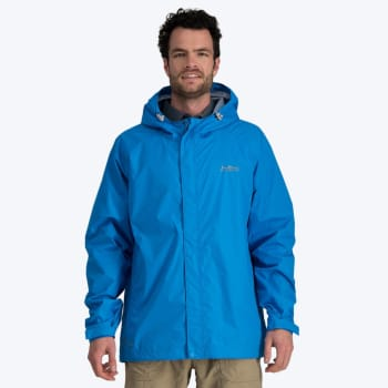Capestorm Men's Valdivian Waterproof Jacket