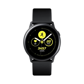 Samsung Galaxy Active Multisport GPS Watch - Out of Stock - Notify Me