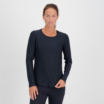 OTG Women's  Your Move Long Sleeve Top