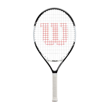 "Wilson Federer Junior 25"" Tennis Racket - Find in Store"