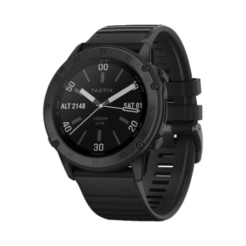 Garmin Tactix Delta Premium Tactical GPS Watch - Out of Stock - Notify Me