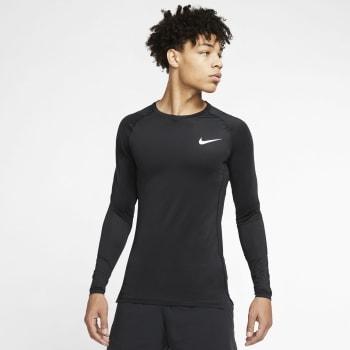 Nike Men's NP Long Sleeve Top