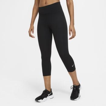 Nike Women's One 2.0 Run Capri