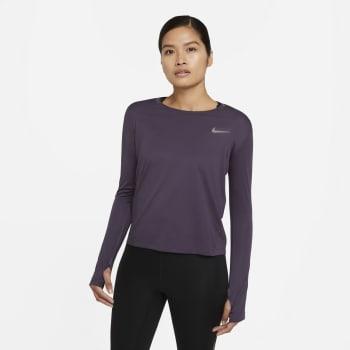 Nike Women's Miler Long Sleeve Run Top - Find in Store