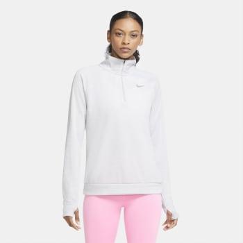 Nike Women's Pacer 1/2 Zip Run Long Sleeve
