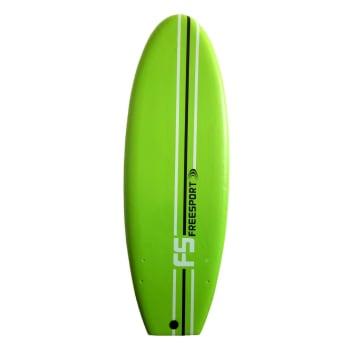 """Freesport 4ft11"""" Soft Surfboard"""