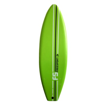 """Freesport 5ft5"""" Soft Surfboard - Find in Store"""