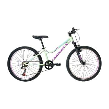 "Avalanche Girls Alpha One 24"" Bike - Find in Store"