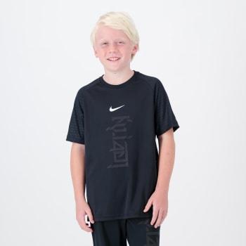 Boys Nike KM Dry Tee SS