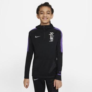 Boys Nike KM Dry Hoodie