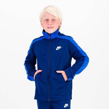 Nike Boys Sportswear Poly Tracksuit