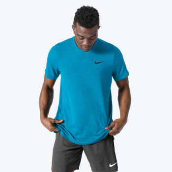 Nike Men's DRY SUPERSET TOP SS