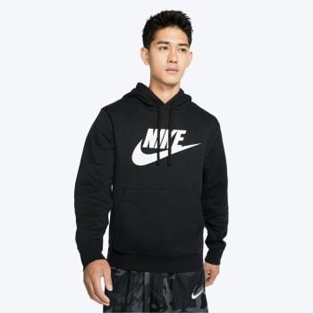 Nike NSW Club Fleece Pullover Hoodie