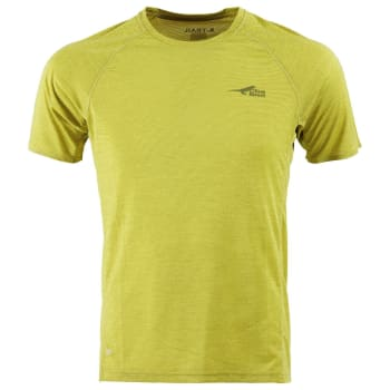 First Ascent Men's X-Trail Run Tee