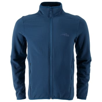 First Ascent Men's Stormfleece Jacket