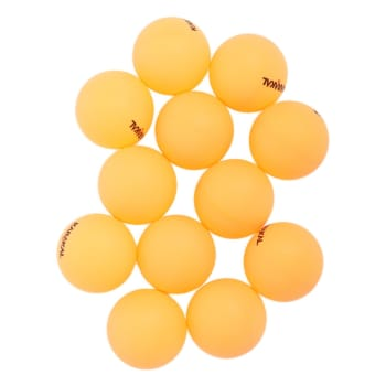 Karakal Table Tennis Ball 12pack
