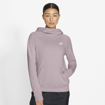 Nike Women's Essential Funnel Fleece Hoodie