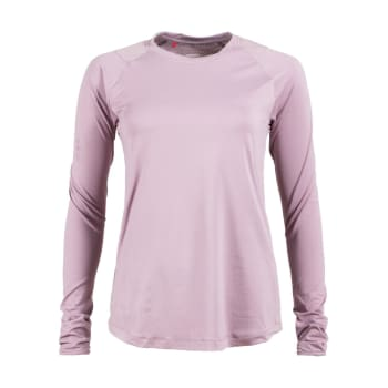 First Ascent Women's Corefit Run Long Sleeve