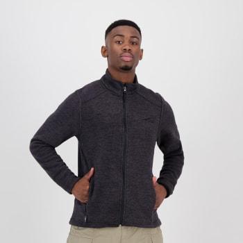 First Ascent Men's Curiosity Fleece Jacket