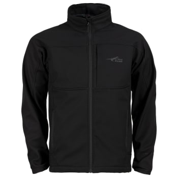 First Ascent Men's Oracle XT-1 Softshell Jacket