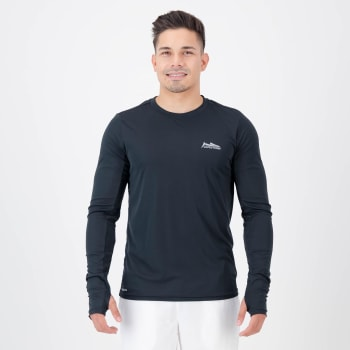 Capestorm Men's Essential Long Sleeve Tee