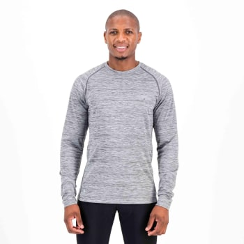 First Ascent Men's Strata Long Sleeve Top