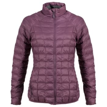 First Ascent Ladies Aeroloft Jacket