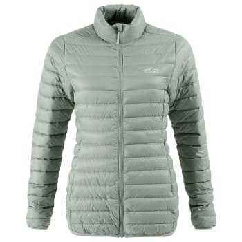 First Ascent Women's Touch Down Jacket - Out of Stock - Notify Me