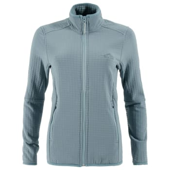 First Ascent Women's Storm fleece Jacket