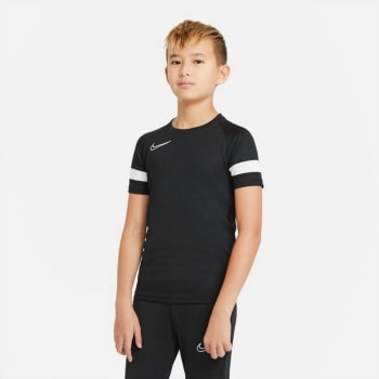 Nike Boys Dry Acadamy Jersey (Black)