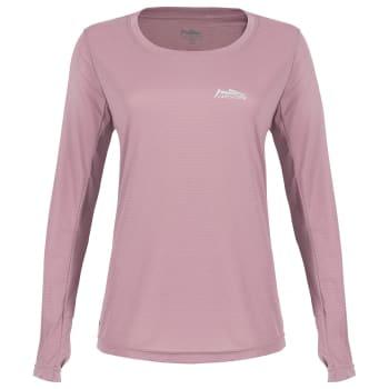 Capestorm Women's Essential Run Long Sleeve Top