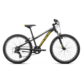 "Titan Hades Junior 24"" Mountain Bike"