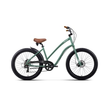 Titan Women's Malibu 650B Cruiser Bike - Out of Stock - Notify Me