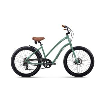 Titan Women's Malibu 650B Cruiser Bike - Find in Store