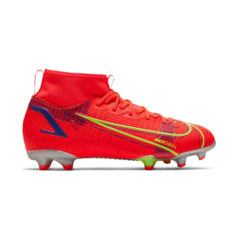 Nike Jnr Superfly 8 Academy FG/MG Soccer Boot