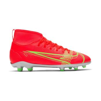 Nike Jnr Superfly 8 Club MG Soccer Boot