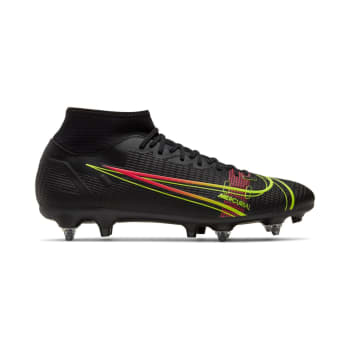 Nike Mercurial Superfly Academy 8 SG-PRO AC Rugby Boots
