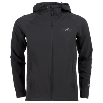 First Ascent Men's Active XT-3 Softshell Jacket
