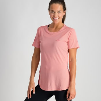 First Ascent Women's Pulse Tee